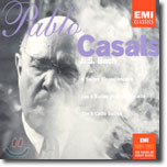 Bach : Cello Suites : Casals
