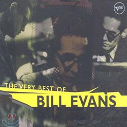 The Very Best Of Bill Evans