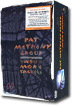 Pat Metheny Group - More Travels