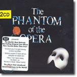 오페라의 유령 오리지널 1986 런던 캐스트 (The Phantom Of The Opera OST)