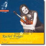 바흐 : 무반주 바이올린 파르티타와 소나타 2집 - 레이첼 포저