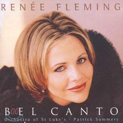 Renee Fleming - Bel Canto