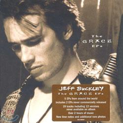 Jeff Buckley - The Grace EPs