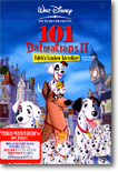 101 ���� ������ 2 : ��ġ�� ���� ����� 101 Dalmatians II : Patch's London Adventure