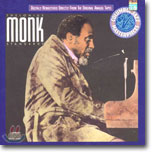 Thelonious Monk - Standards