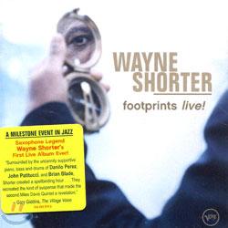 Wayne Shorter - Footprints Live!