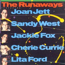 The Runaways - The Best Of The Runaways