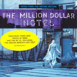 밀리언 달러 호텔 영화음악 (The Million Dollar Hotel OST)