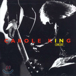 Carole King - In Concert