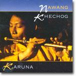 Nawang Khechog (나왕 케촉) - Karuna:慈悲