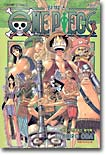 ONE PIECE 28