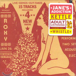 Jane's Addiction - Kettle Whistle