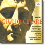 Handel : Giulio Cesare : Marc Minkowski