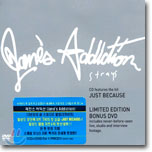Jane's Addiction - Strays (Limited Edition)