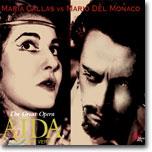Maria Callas / Mario del Monaco 베르디: 아이다 (Verdi : Aida)