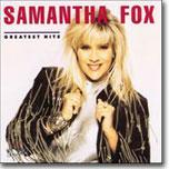 Samantha Fox - Greatest Hits