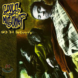 Souls Of Mischief - 93 'Til Infinity