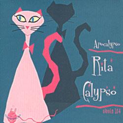 Rita Calypso - Apocalypso 리타 칼립소