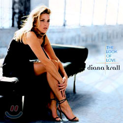 Diana Krall (다이애나 크롤) - The Look Of Love