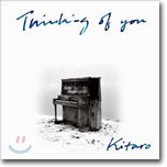 Kitaro - Thinking Of You