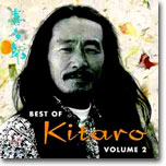 Kitaro - Best Of Kitaro Volume 2
