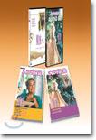 DVD TOEIC : 뮤즈 DVD + 교재2권 + Audio CD 2매