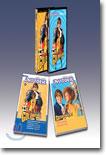 DVD TOEIC : 오스틴파워-골드멤버 DVD + 교재2권 + Audio CD 2매