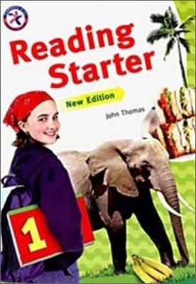 Reading Starter 1 : Student Book