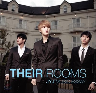 Their Rooms 우리 이야기