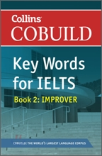 Collins Cobuild Key Words for IELTS Book 2 : Improver