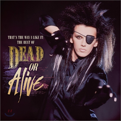 Dead Or Alive - That's The Way I Like It: The Best Of