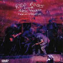 [DVD] Neil Young - Red Rocks Live Friends + Relatives (����/�̰���/�������̽�)