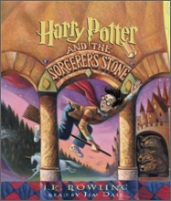 Harry Potter and the Sorcerer's Stone : Audio CD