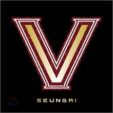 승리 - 1st Mini Album: V.V.I.P