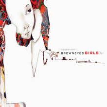 브라운 아이드 걸스 (Brown Eyed Girls) - 1집 Your Story (1CD/Digipack/미개봉)