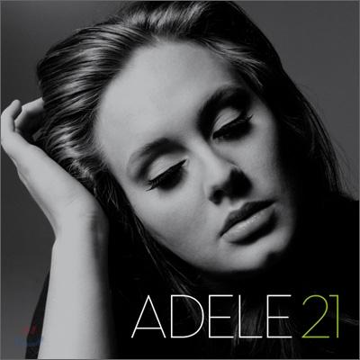 Adele (아델) - 2집 21 [LP]