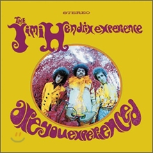 Jimi Hendrix - Are You Experienced (The Authorized Hendrix Family Edition)