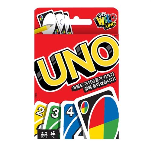 우노 카드