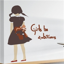 [G] girls be ambitious