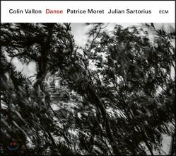 Colin Vallon Trio (콜랭 발롱 트리오) - Danse