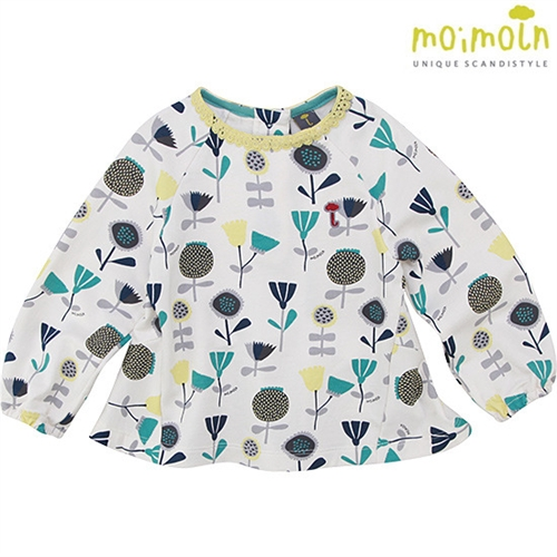 [모이몰른] 엘시 티셔츠 IV [봄]