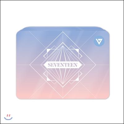 세븐틴 (Seventeen) 2017 캘린더 [B ver.]