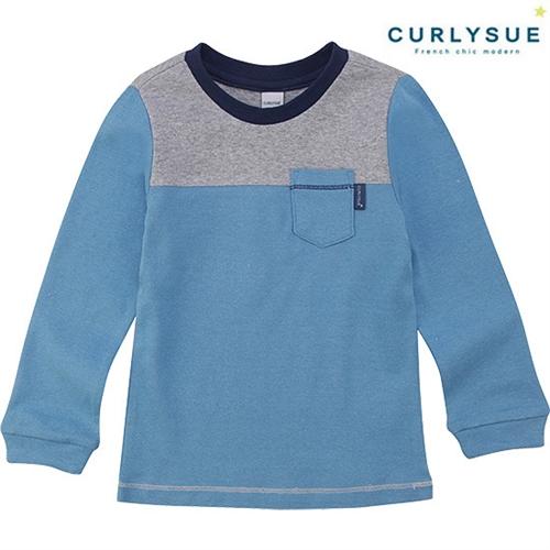 [컬리수] 데일리소프트 티셔츠 CMS1XQTS51BL [봄]