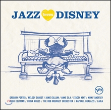 Jazz Loves Disney (재즈 러브 디즈니)