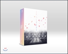 방탄소년단 (BTS) - 2016 BTS Live 花樣年華 On Stage : Epilogue Concert DVD