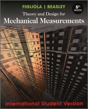 Theory and Design for Mechanical Measurements, 5/E (IE)