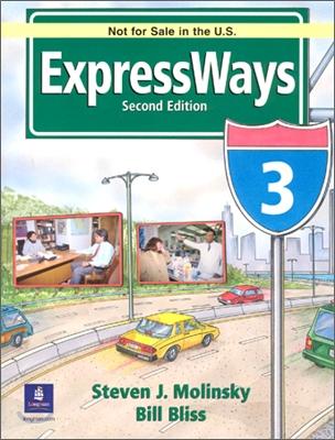 Expressways 3 : Student Book
