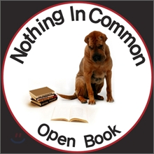Nothing In Common (���� �� Ŀ��) - Open Book