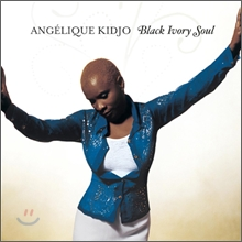 Angelique Kidjo - Black Ivory Soul