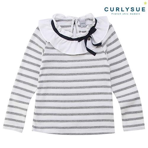 [컬리수] 블라썸라이프 티셔츠 CMS1XATS11GR [봄]